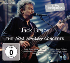 50th Birthday Concerts