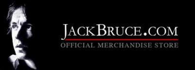 The Jack Bruce Store